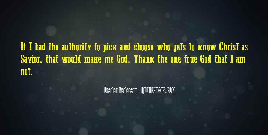 Jesus Christ My Savior Quotes #546478