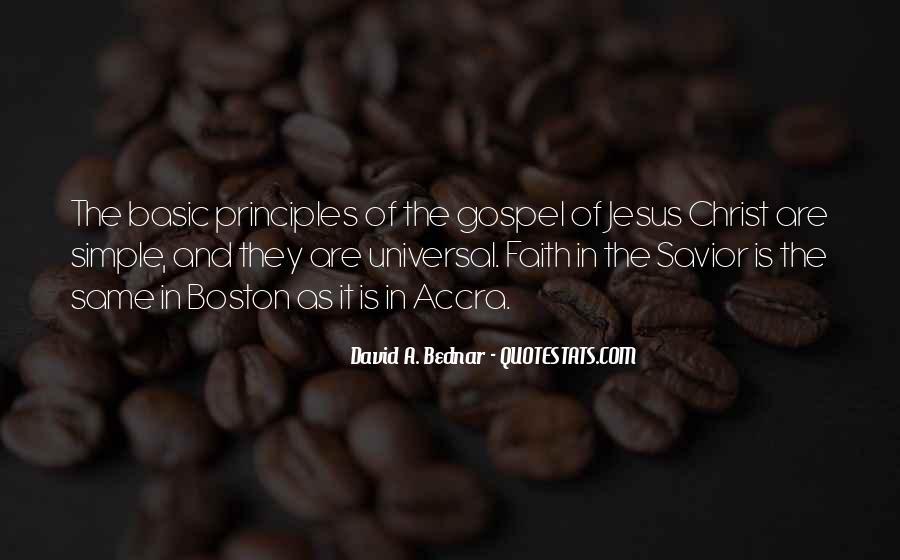 Jesus Christ My Savior Quotes #964053