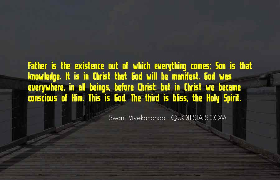 Jesus Christ The Son Of God Quotes #1686439