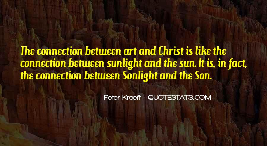 Jesus Christ The Son Of God Quotes #611021