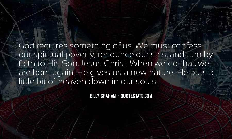 Jesus Christ Was Born Quotes #1506734