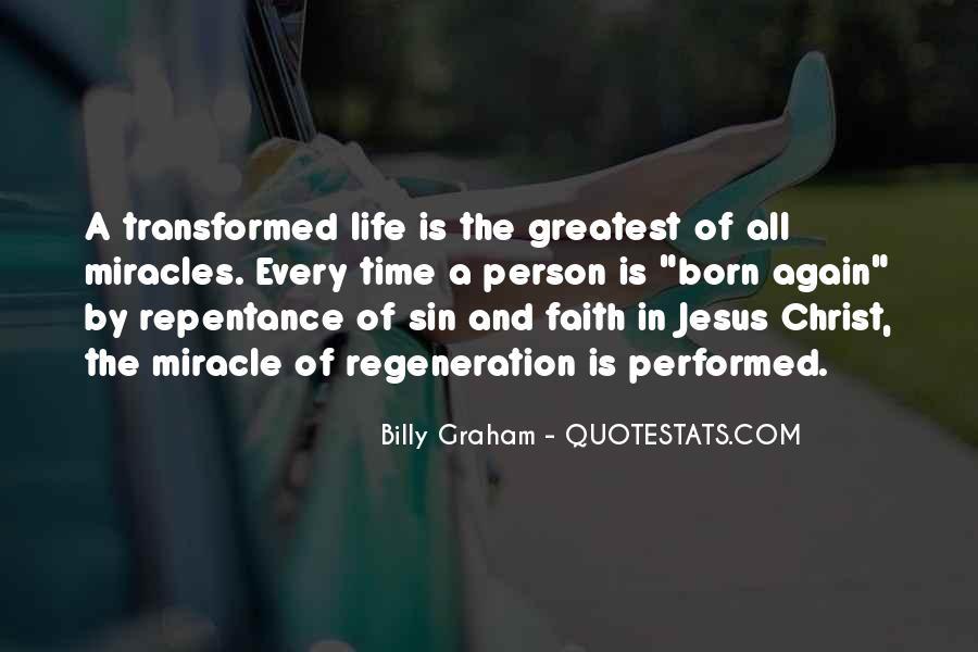 Jesus Christ Was Born Quotes #815812