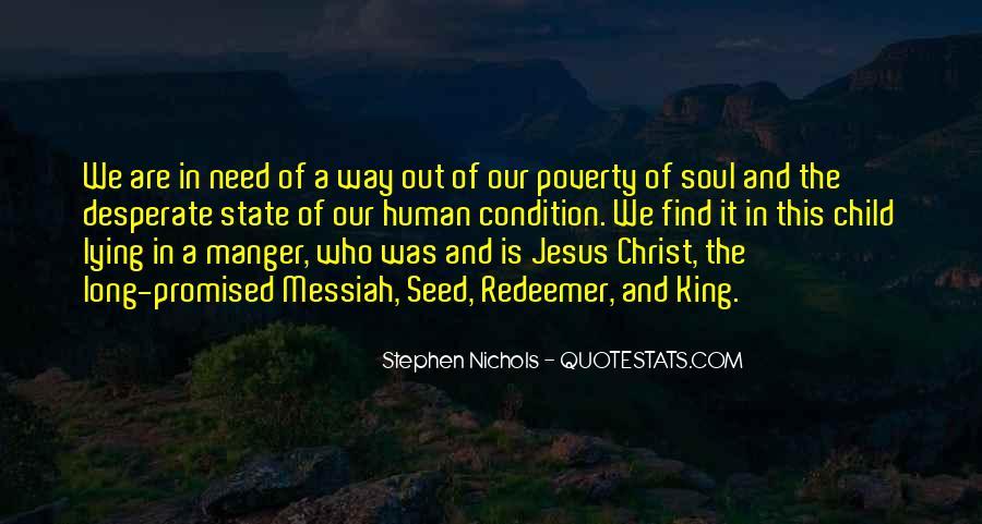 Jesus Manger Quotes #1820447