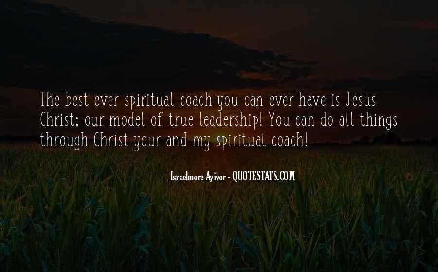 Jesus My Saviour Quotes #1085971
