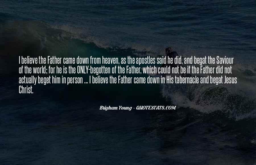 Jesus My Saviour Quotes #1321663