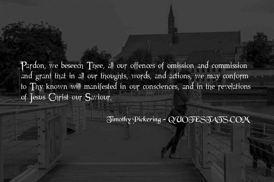 Jesus My Saviour Quotes #286565
