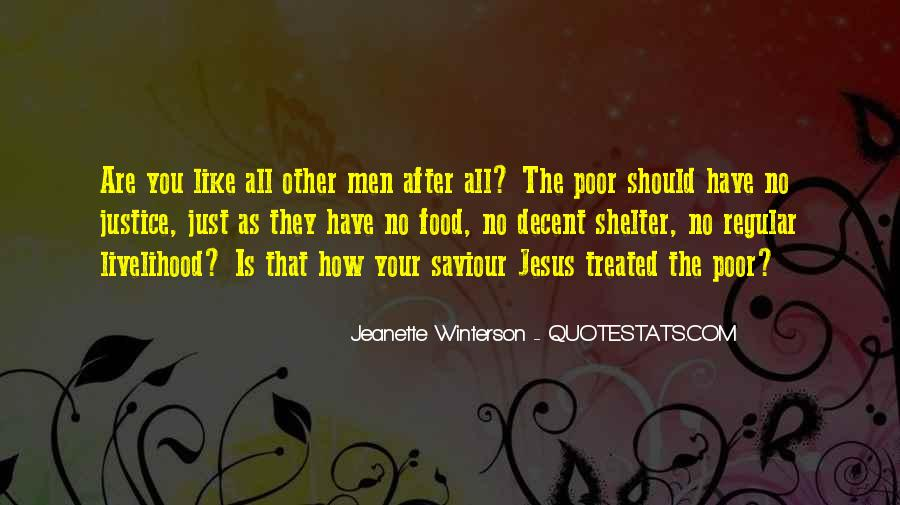 Jesus My Saviour Quotes #552154
