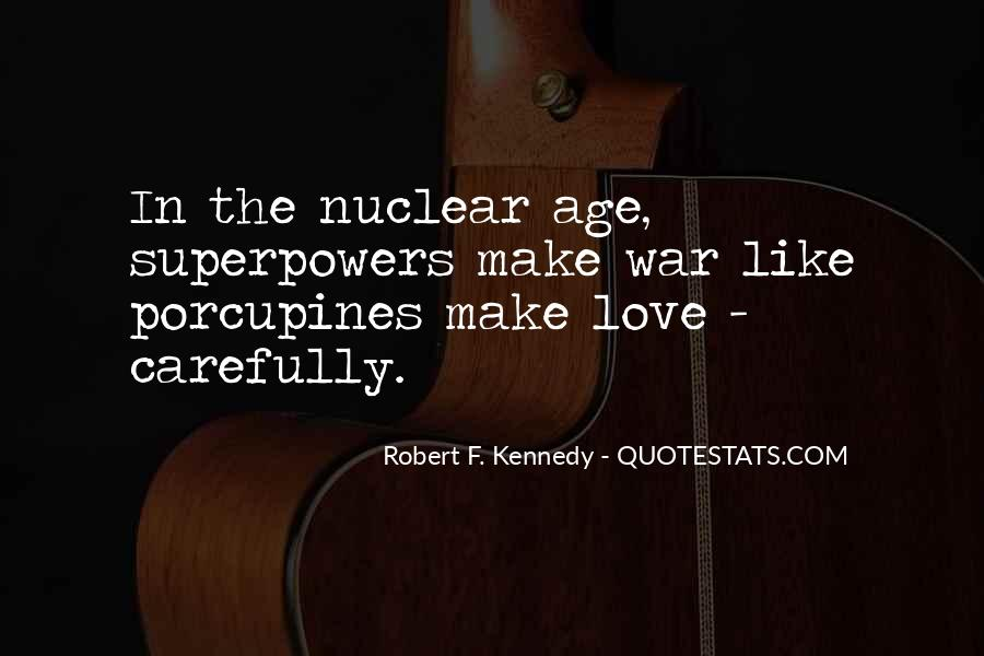 Jet Li Unleashed Quotes #1440066