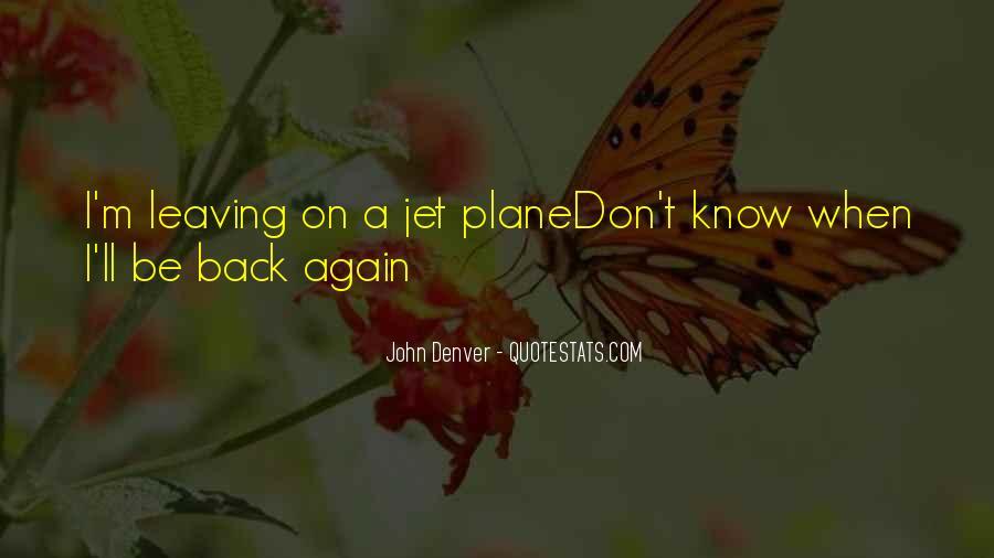 Jet Quotes #83519