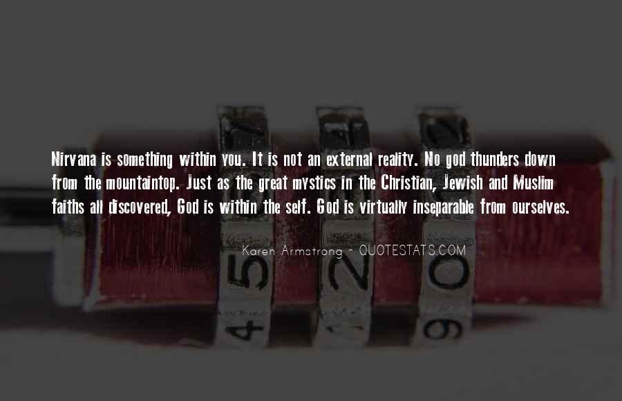 Jewish Mystics Quotes #1101288