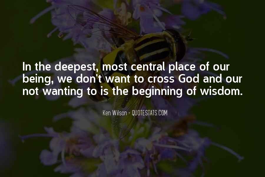 Jewish Mystics Quotes #271064