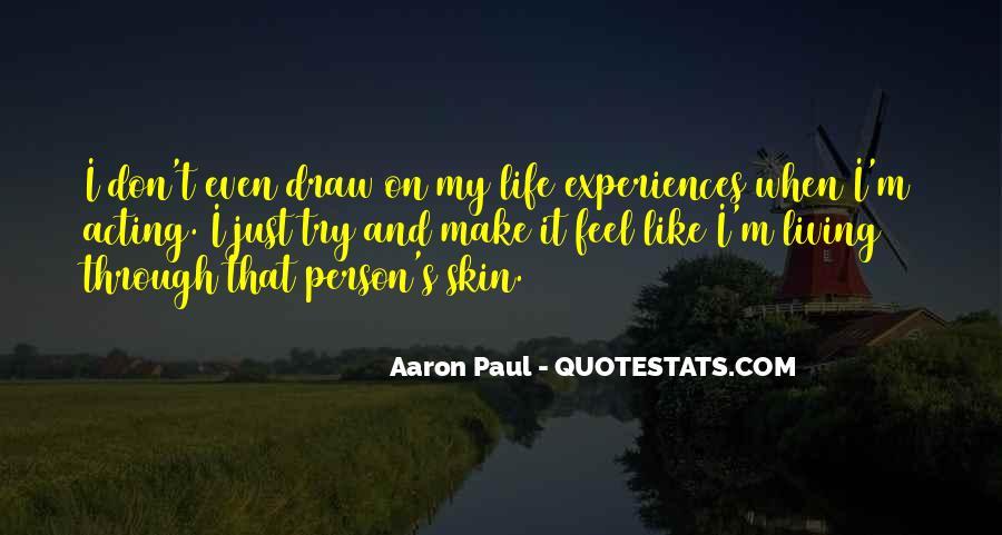 Jezelf Zijn Quotes #1814796