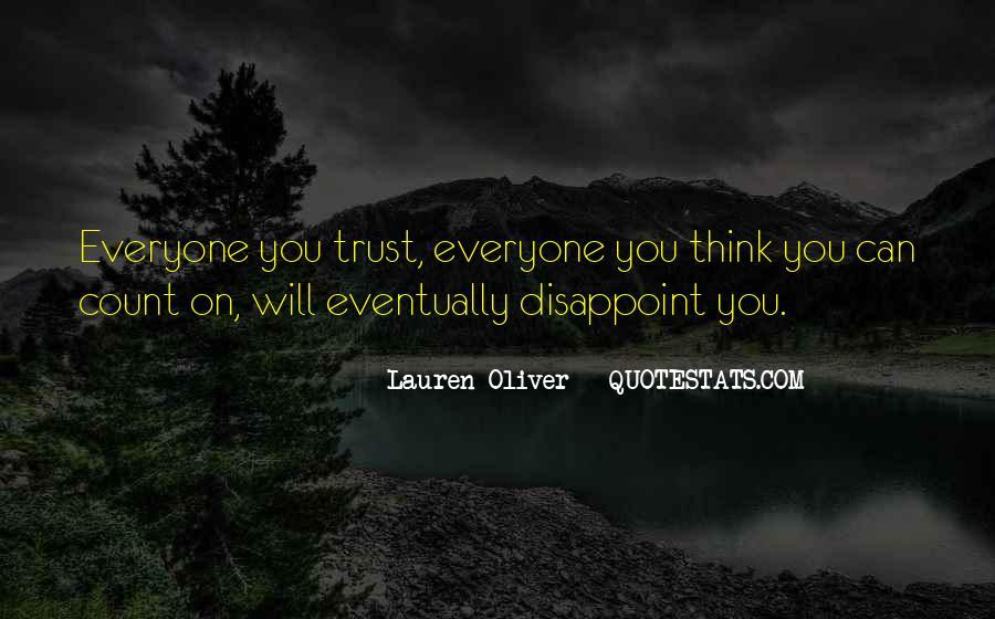 Jezelf Zijn Quotes #962168