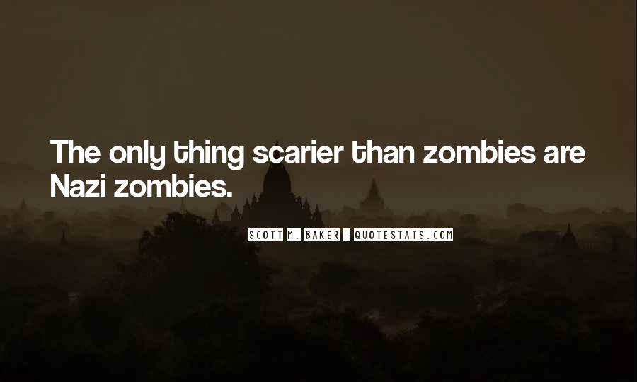 Jfk Nazi Zombies Quotes #437201
