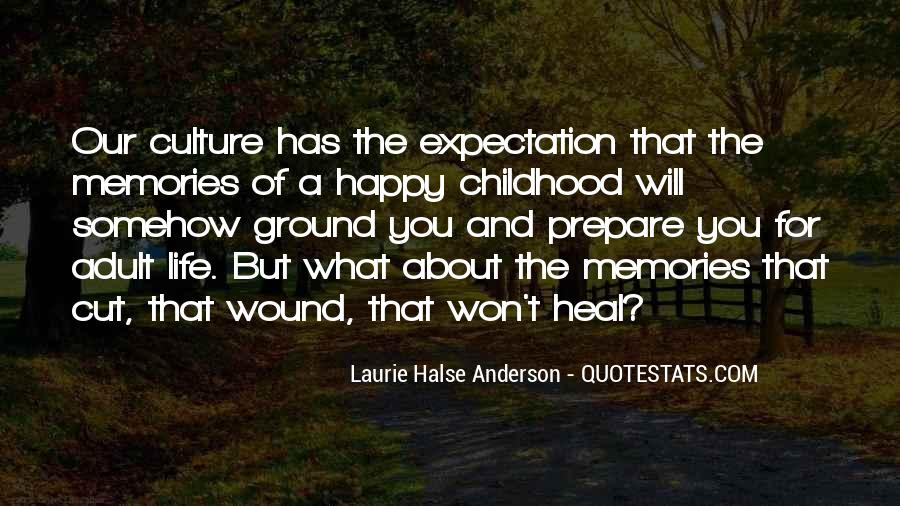 Quotes About Expectation Life #1347327