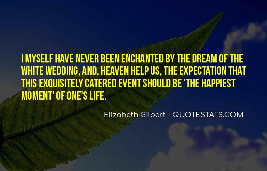 Quotes About Expectation Life #1374458
