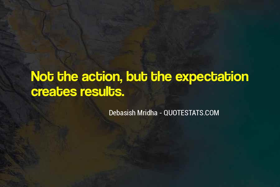 Quotes About Expectation Life #539564
