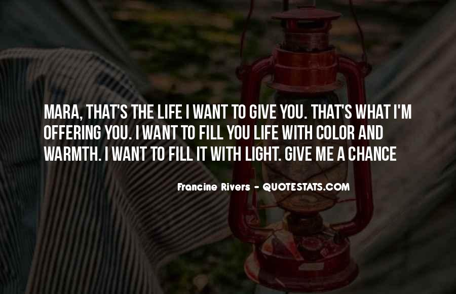 Quotes About Expectation Life #540837