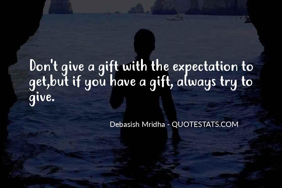 Quotes About Expectation Life #638567