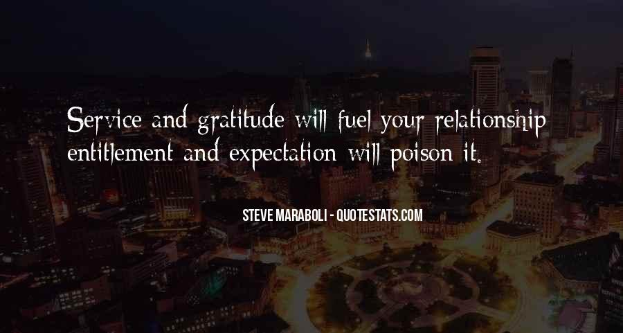 Quotes About Expectation Life #789017