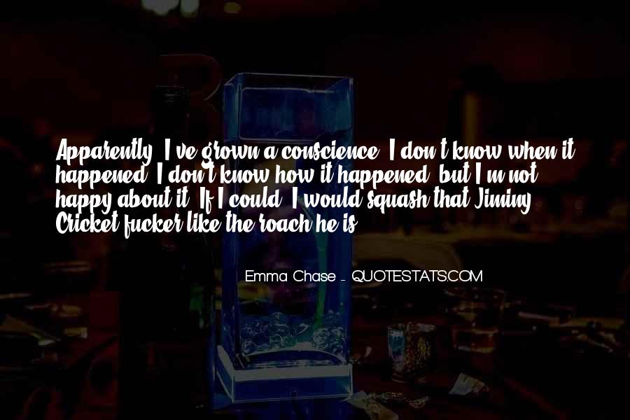 Jiminy Cricket Quotes #102560