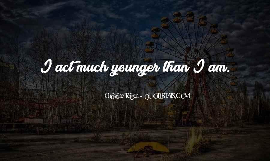Quotes About Than #306