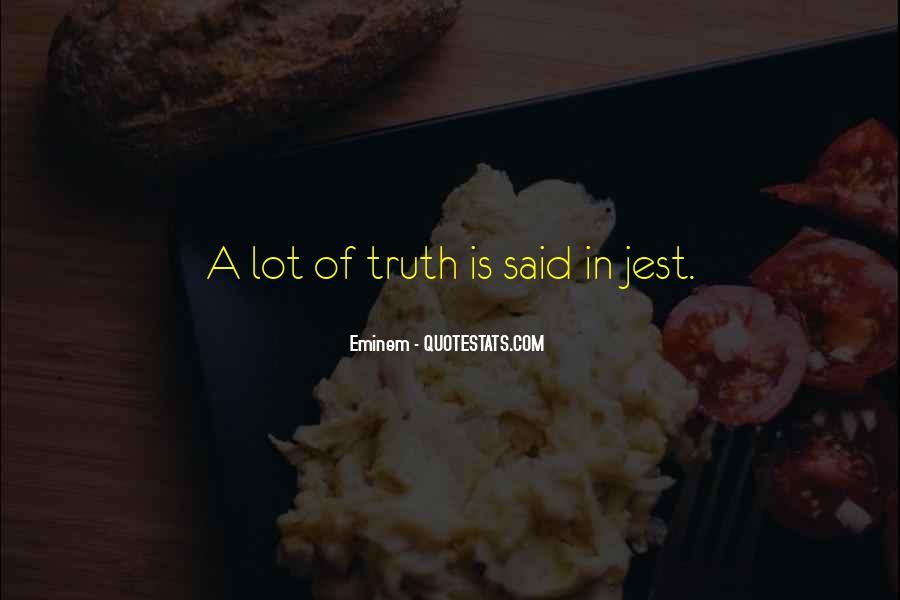 Jiwa Kacau Quotes #1135249