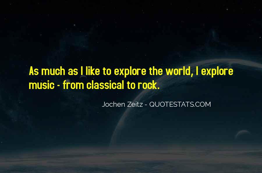 Joakim Noah Cleveland Quotes #518672