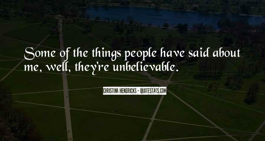 Joakim Noah Inspirational Quotes #1106001