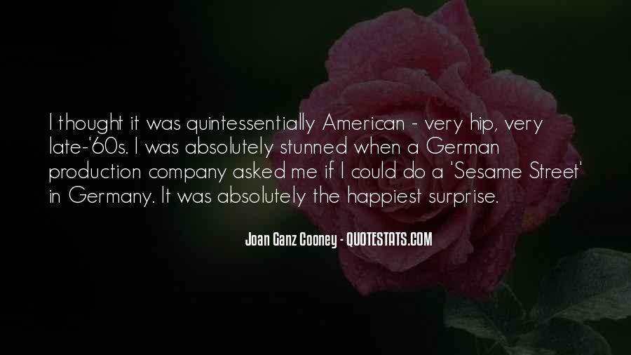 Joan Cooney Quotes #1853327