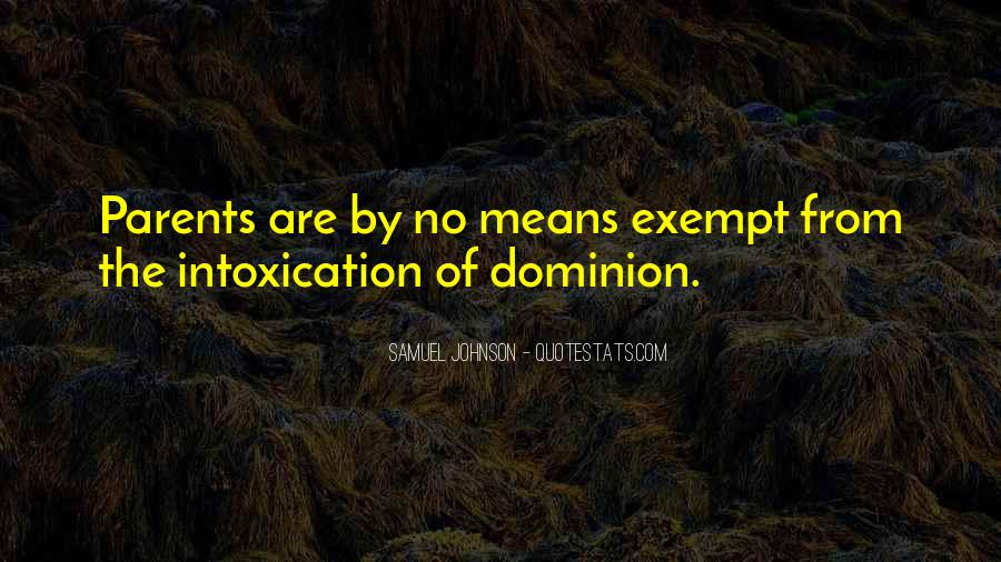 Quotes About Exempt #1081852
