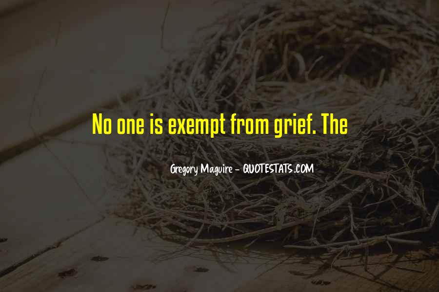 Quotes About Exempt #191922