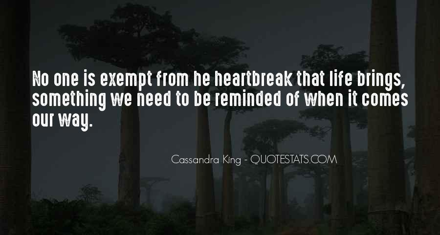 Quotes About Exempt #216153