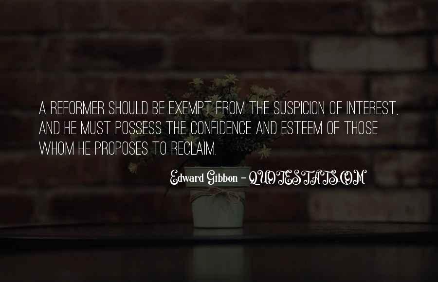 Quotes About Exempt #275535