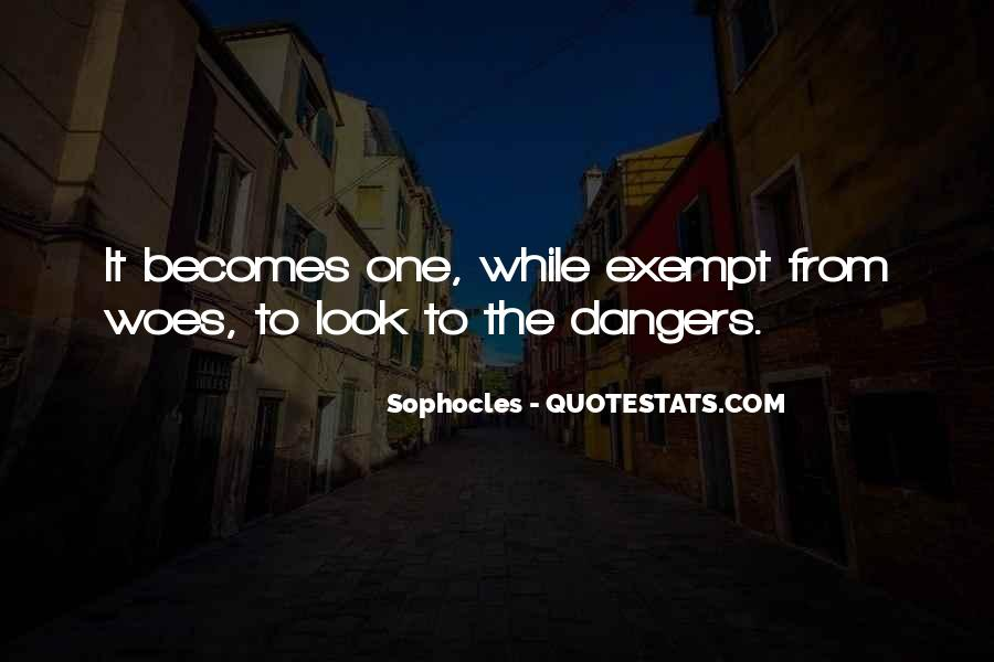 Quotes About Exempt #395401