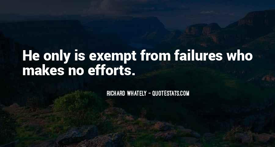Quotes About Exempt #415251