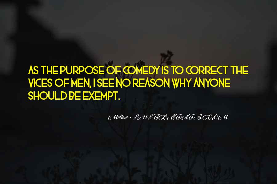 Quotes About Exempt #779080