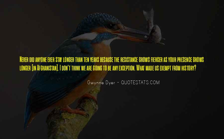 Quotes About Exempt #867942