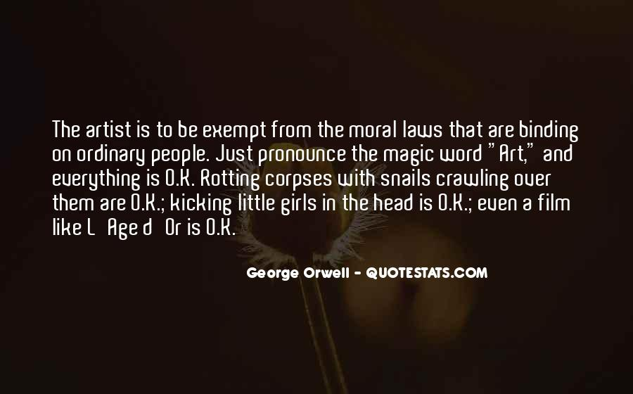 Quotes About Exempt #900675