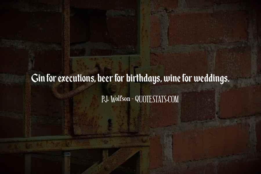 Quotes About Executions #1132727