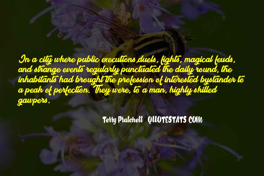 Quotes About Executions #1160680