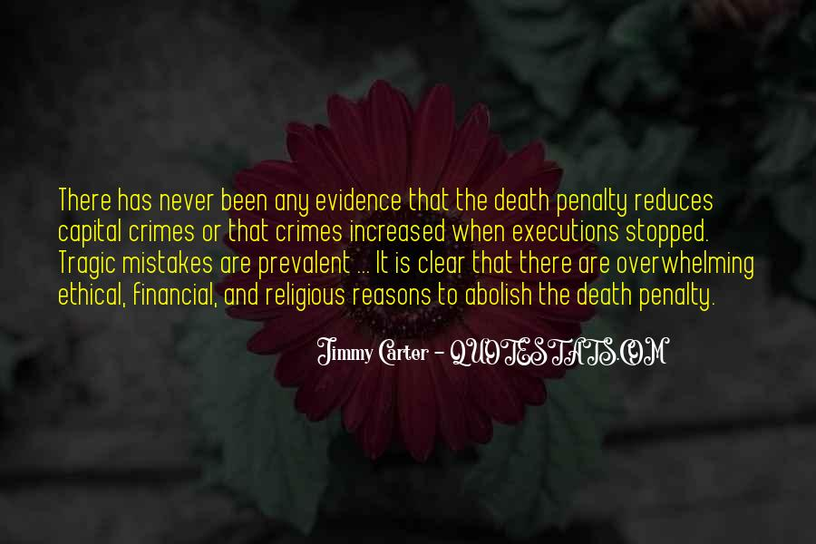 Quotes About Executions #1610172