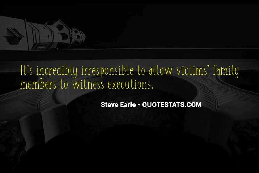 Quotes About Executions #1650570
