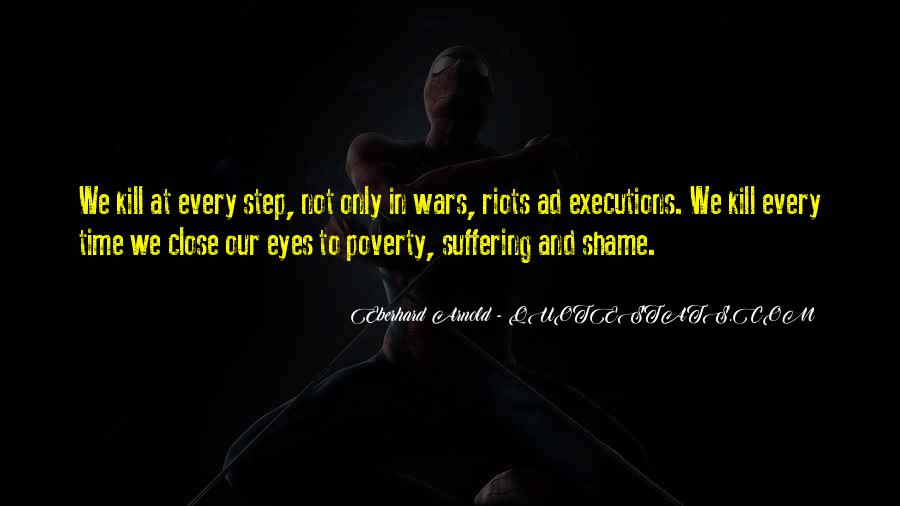 Quotes About Executions #584160