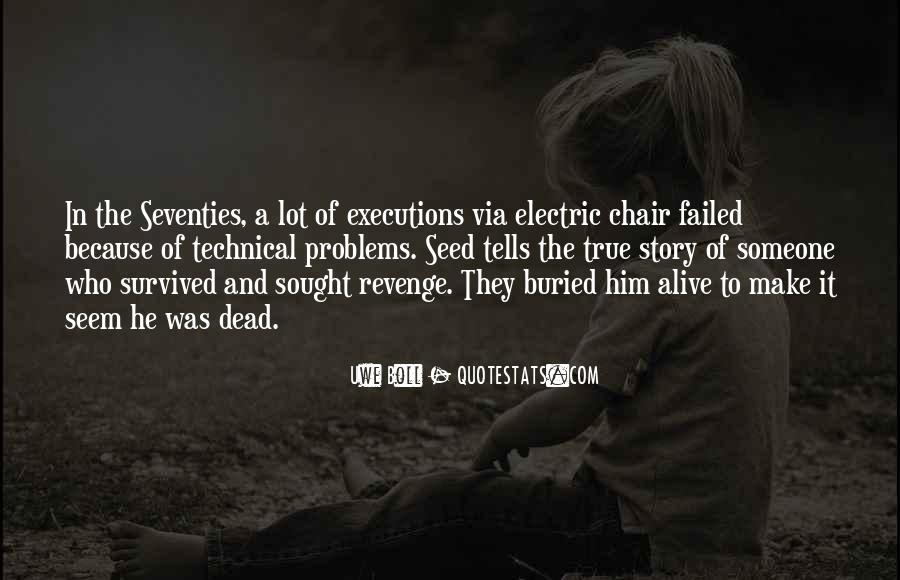Quotes About Executions #878781