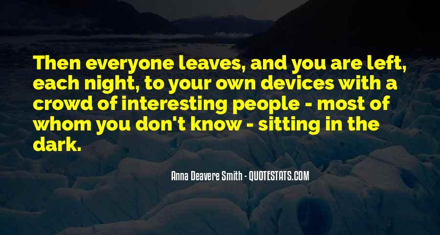 Joaquin Phoenix Movie Quotes #1507119