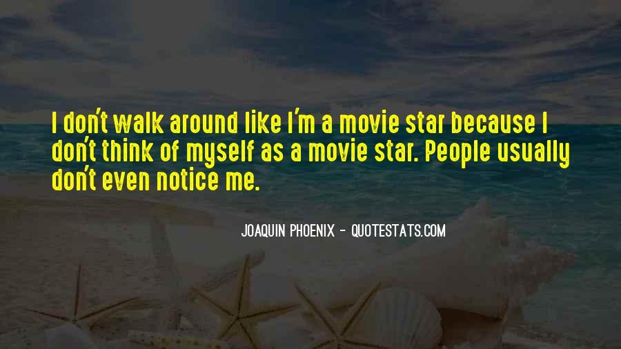 Joaquin Phoenix Movie Quotes #93117