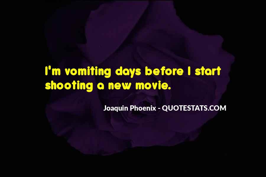 Joaquin Phoenix Movie Quotes #978295