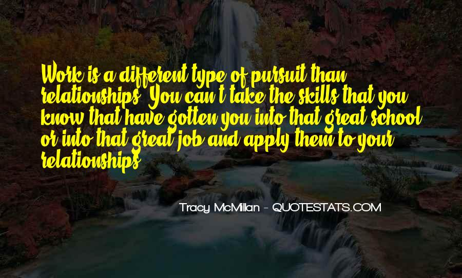 Job And Work Quotes #165997