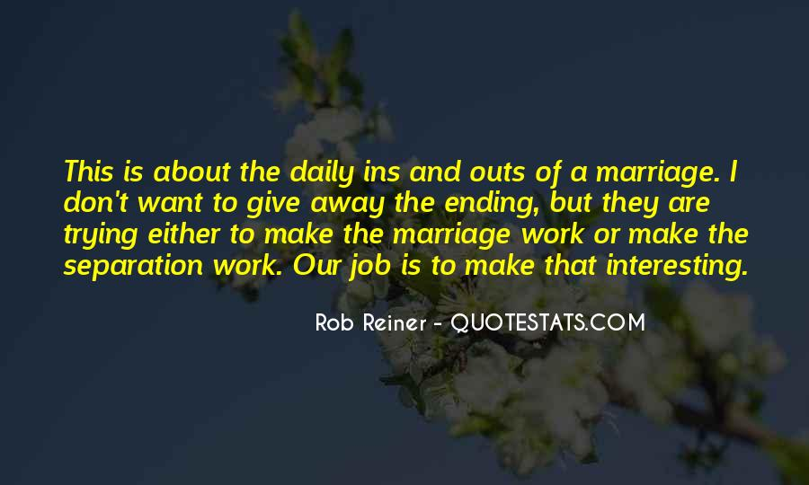 Job And Work Quotes #63421